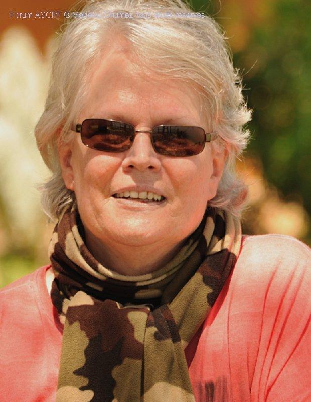 Marielou Dhumez